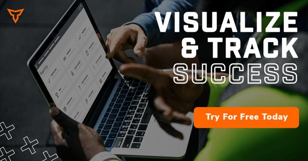 Visualize Success_Button_CTA