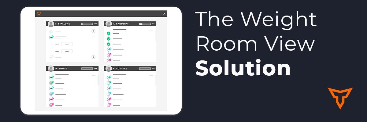WRV Solution - blog v2