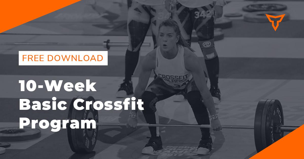 crossfit program download - FB v2