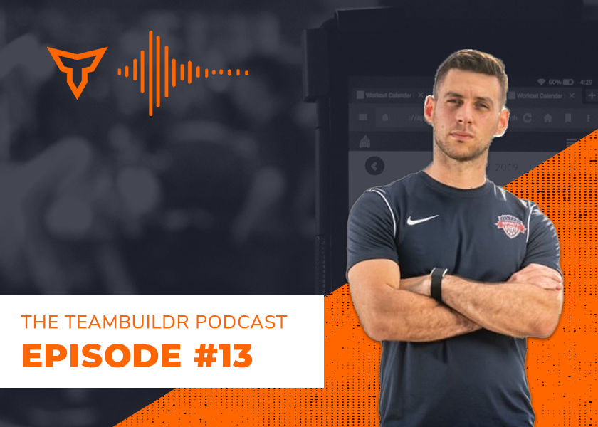 Episode #13: Activism, the NFL and Online Training with Media Maestro Craig Hoffman