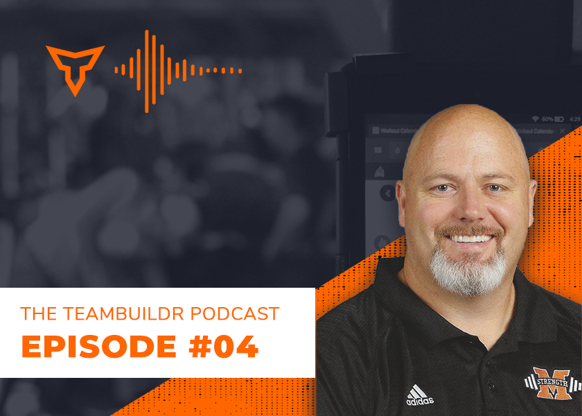 Episode 04: The New Age of High School Physical Education with John Beerbower