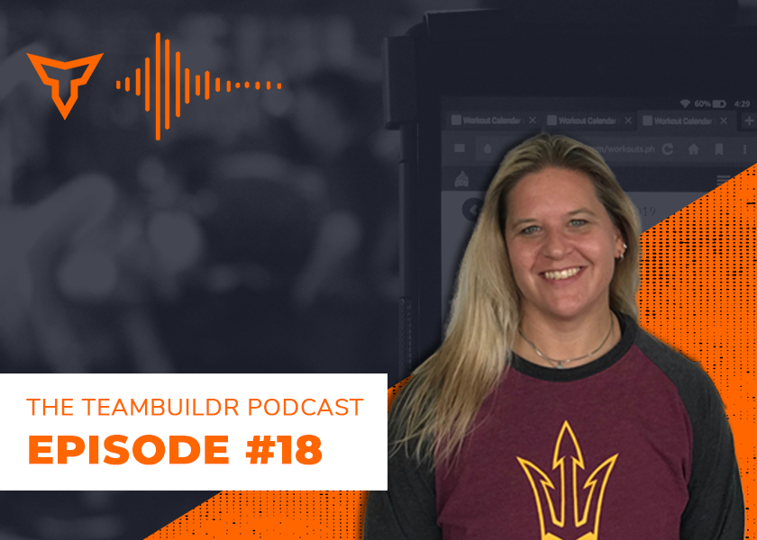 Episode #18: Perspectives from a Career in Strength with Liane Blyn