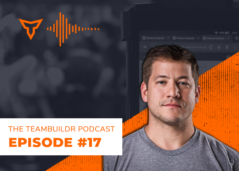 Episode #17: Transitioning from Athlete to Coach, Starting Brute Strength and Coaching High Schoolers with Matt Bruce
