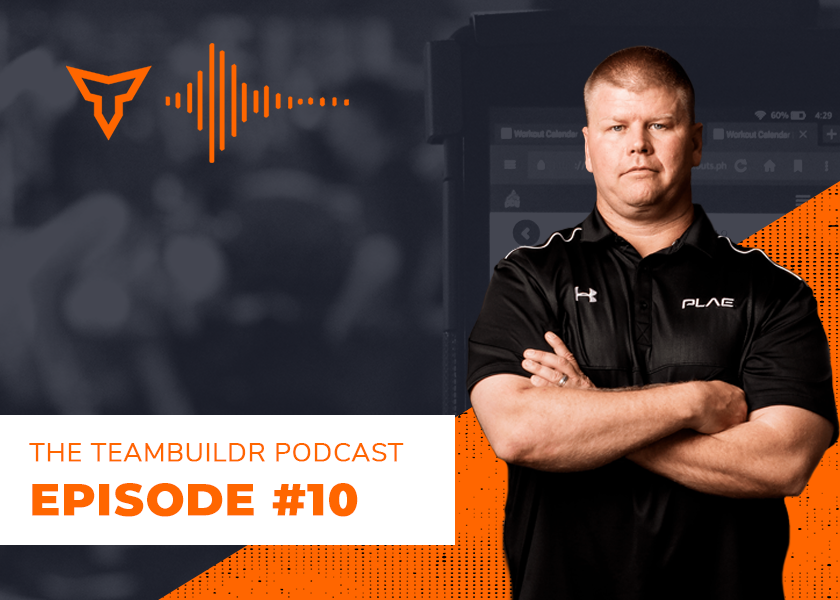 Episode #10: Creating a Successful and Versatile Coaching Career with Ron McKeefery